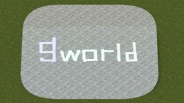 Gworld Official Logo