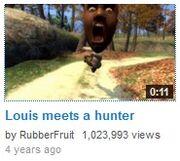 Louis-meets-a-hunter-thumbnail