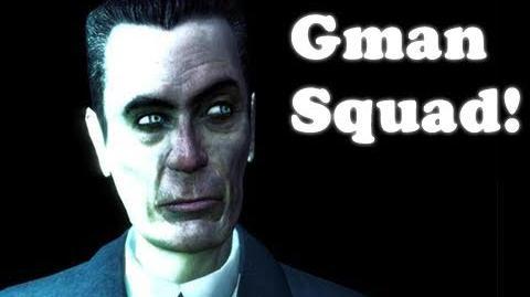 Gman Squad 8