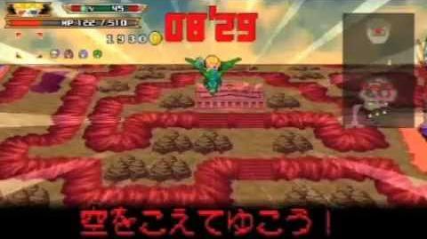 PSP 勇者30 SECOND 王女ユシア