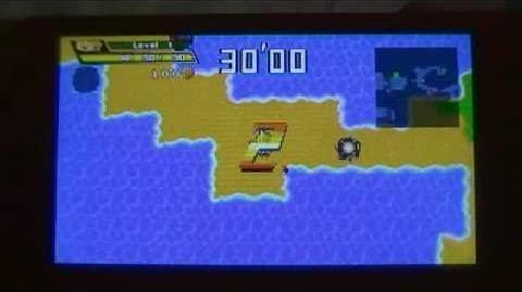 Half Minute Hero Speed run quest 2