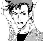 Mr. feng avatar