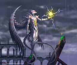 Light Demon