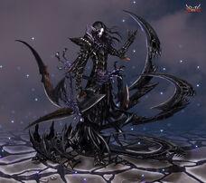 Darkness Demon