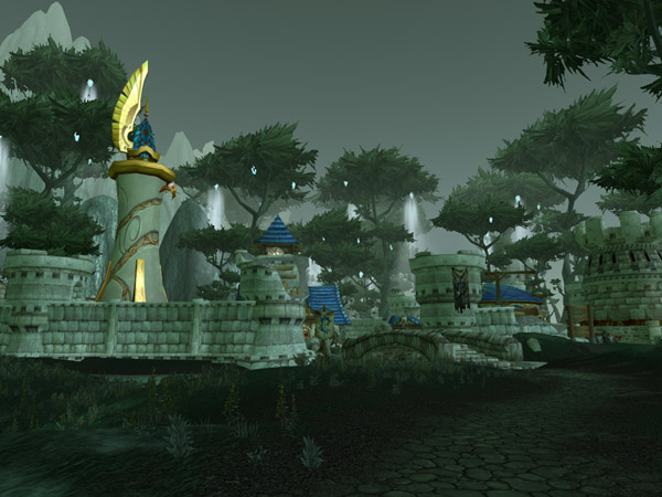 Guild Side view