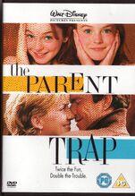 The Parent Trap Deutsch