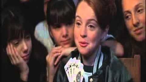 The Parent Trap- Poker and Tricks