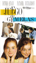 The Parent Trap in Spanish