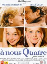 The Parent Trap (in French)