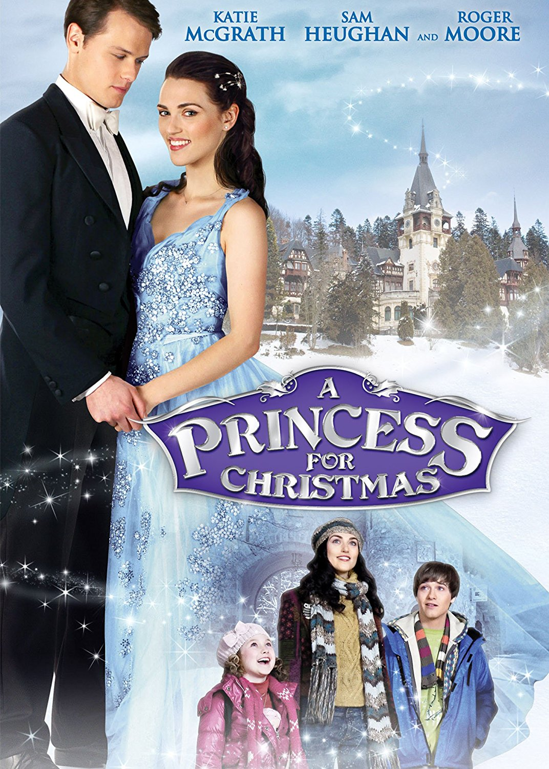 A Princess For Christmas | Hallmark Channel the Heart of TV Wiki ...