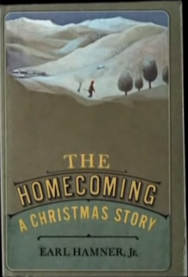 The Homecoming A Christmas Story.The Waltons The Homecoming A Christmas Story S1e0