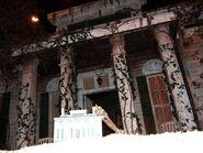 Screamhouse 3 Facade 6