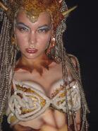 Terra Lady
