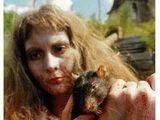Rat Lady