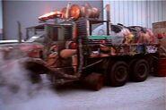 Fright Yard Truck