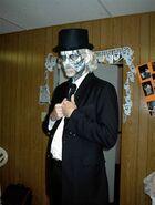 HHN XIV Ghostly Scareactor 31