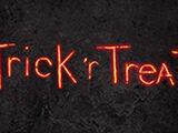 Trick 'r Treat (Haunted House Orlando)