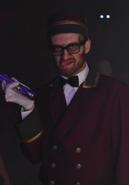 Male Usher Minion