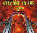 Halloween Horror Nights IV