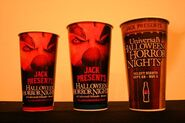 HHN CoC Cups