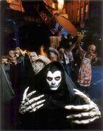 HHN 1995 Monsters