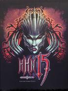 HHN 2005 Logo