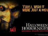 Halloween Horror Nights 2009 (Hollywood)
