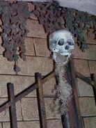 Screamhouse 3 Skull