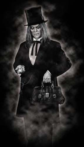 The Caretaker | Halloween Horror Nights Wiki | FANDOM powered by Wikia