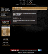 HHN 2010 Website 11