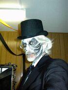 HHN XIV Ghostly Scareactor 38
