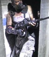 Havoc Soldier