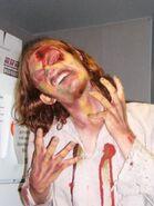 Blood Ruins Scareactor 25