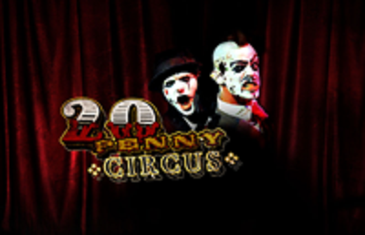HHN22 Twenty Penny Circus