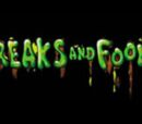 Treaks and Foons (Scarezone)