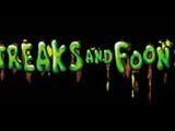 Treaks and Foons (Scarezone)