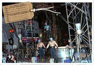 Fright Nights Thunderdome