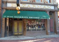 Nazarman's