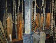 HHN XIV Hanging Ropes 2