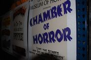 HHN Hallowd Past Posters 1