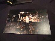 HHN Backstage