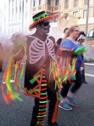 Esqueleto Muerte Stiltwalker 13
