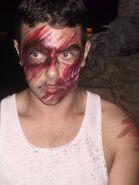 HHN 2001 Makeup
