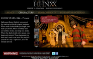 HHN 2010 Website 36