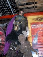 HHN Hallowd Past Props 39