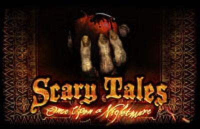Scary Tales: Once Upon a Nightmare | Halloween Horror Nights Wiki ...