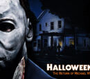 Halloween 4: The Return of Micheal Myers (Orlando)