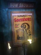 Sorority Sacrifice