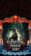 American Horror Story Volume 2 Wallpaper 3