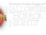 Halloween Horror Nights 7 (Singapore)